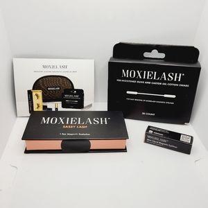 MoxieLash Sassy bundle - BN